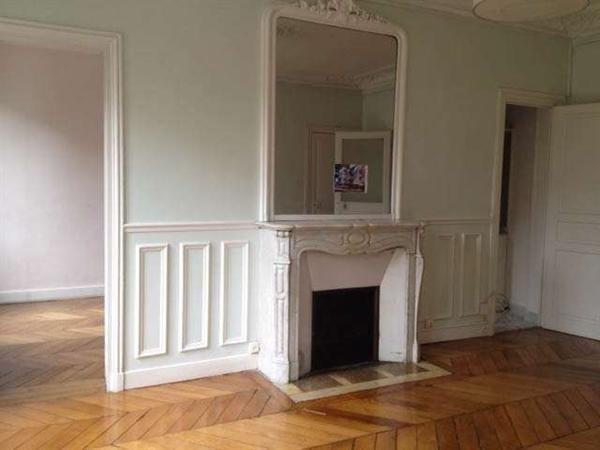 Vente de prestige appartement Paris 10ème 1195000€ - Photo 1
