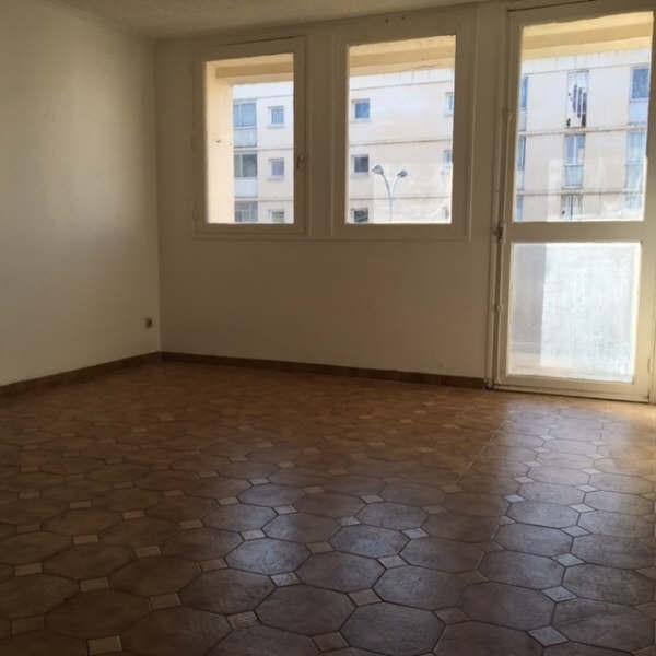 Sale apartment Marignane 89000€ - Picture 1