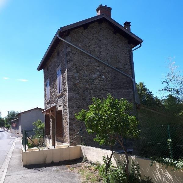 Verkauf haus St alban du rhone 220000€ - Fotografie 2