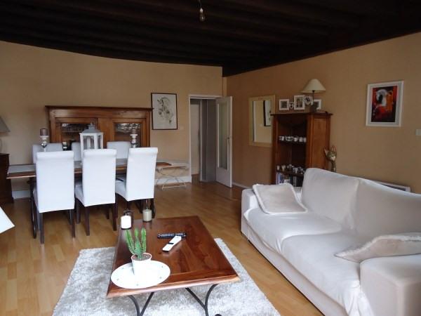 Rental apartment Cremieu 620€ CC - Picture 1