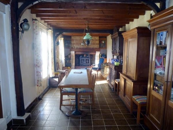 Sale house / villa Honfleur 140000€ - Picture 3