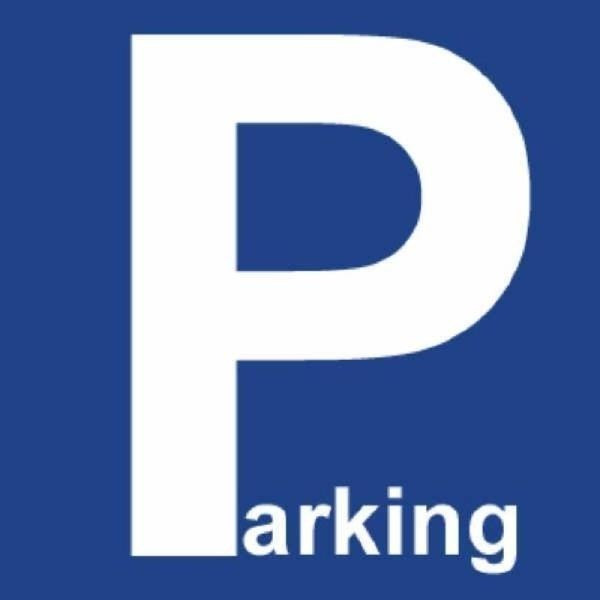 Parking spaces