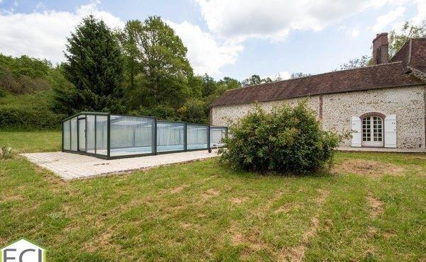 Deluxe sale house / villa Champignelles 390000€ - Picture 12