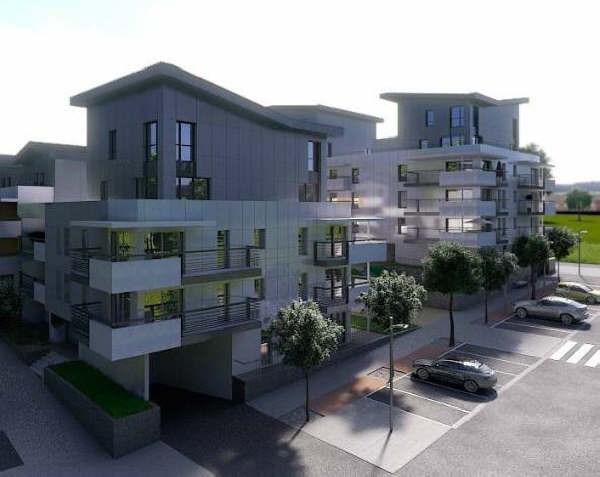 Vente appartement St julien en genevois 355000€ - Photo 4