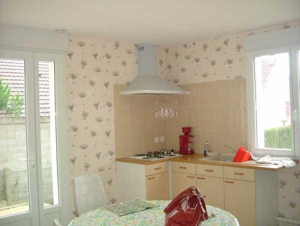 Location maison / villa Vendome 828€ CC - Photo 2