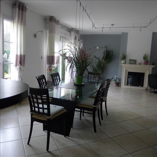 Vente maison / villa St pryve st mesmin 450000€ - Photo 3