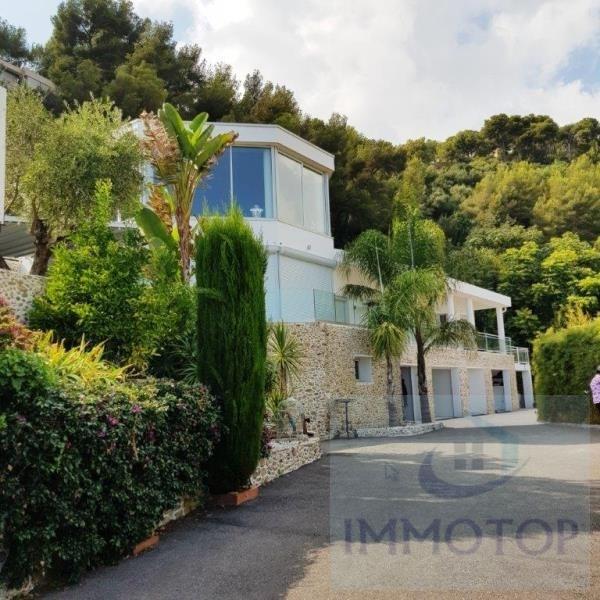Vente de prestige maison / villa Roquebrune cap martin 2850000€ - Photo 6