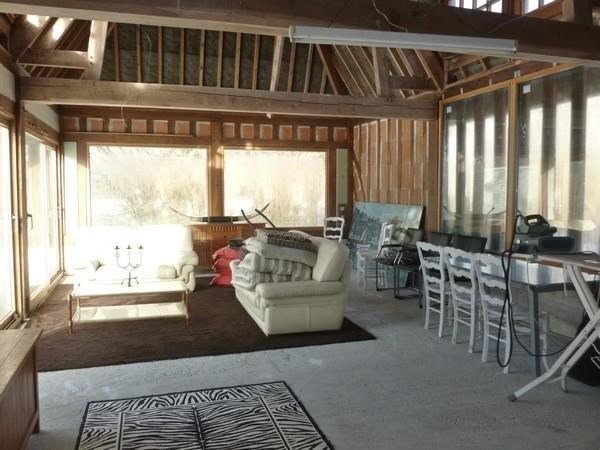 Vente de prestige maison / villa St gatien des bois 884000€ - Photo 6