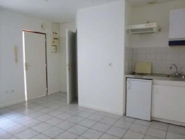 Rental apartment Bordeaux 454€ CC - Picture 2