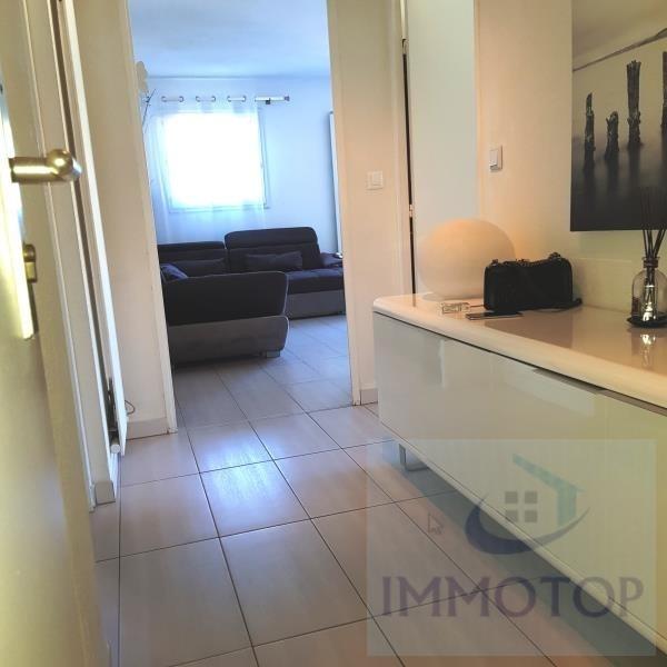 Vente appartement Menton 367000€ - Photo 14