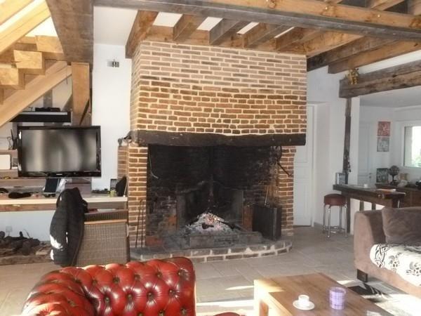 Deluxe sale house / villa Honfleur 750000€ - Picture 4