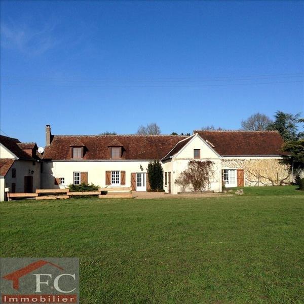 Vente maison / villa Chemille sur deme 355000€ - Photo 1