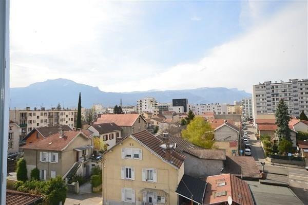 Vente appartement Grenoble 107100€ - Photo 1