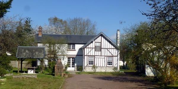 Sale house / villa Honfleur 140000€ - Picture 1