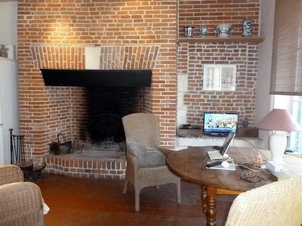 Sale house / villa Pont-audemer 430000€ - Picture 3