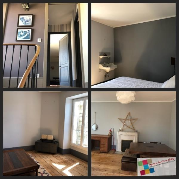 Location maison / villa Cognac 1 450€ CC - Photo 4
