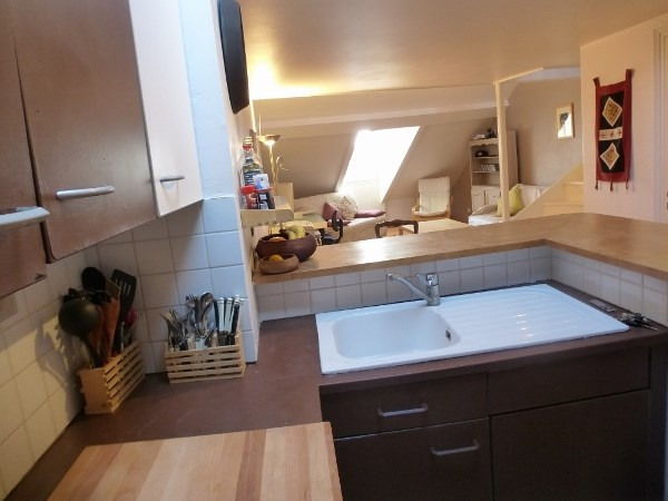 Rental apartment Fontainebleau 826€ CC - Picture 8