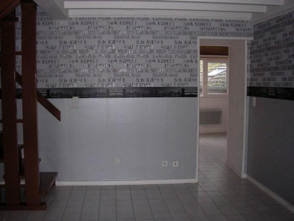 Rental house / villa Bouvesse quirieu 420€ CC - Picture 3