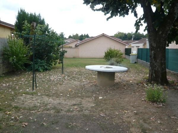 Location maison / villa Janneyrias 958€ CC - Photo 4