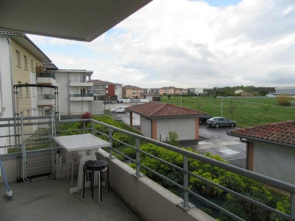 Location appartement La salvetat st gilles 482€ CC - Photo 4