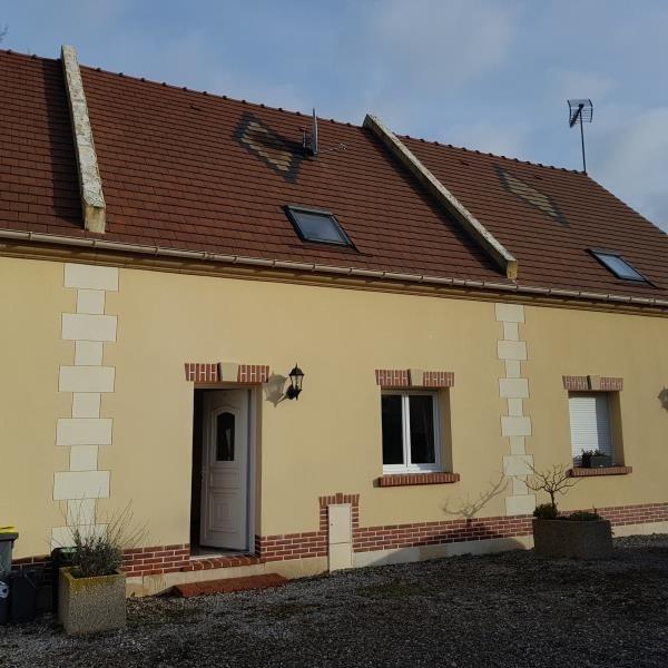 Sale house / villa Ons en bray 152000€ - Picture 1