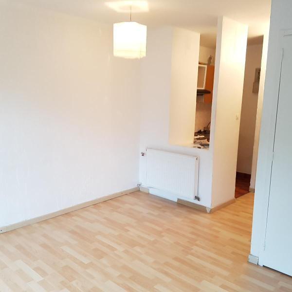 Rental apartment Aix en provence 499€ CC - Picture 3