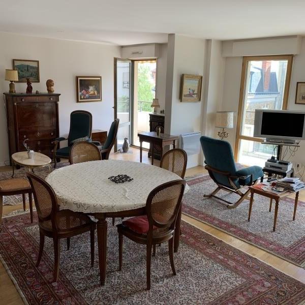 Sale apartment Maisons laffitte 630000€ - Picture 2