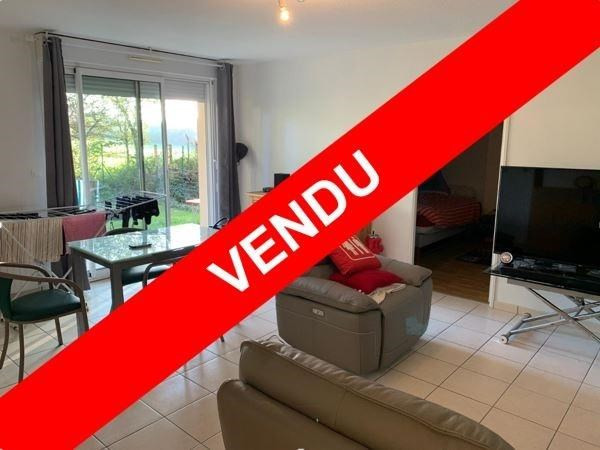 Vente appartement Luc 92250€ - Photo 1