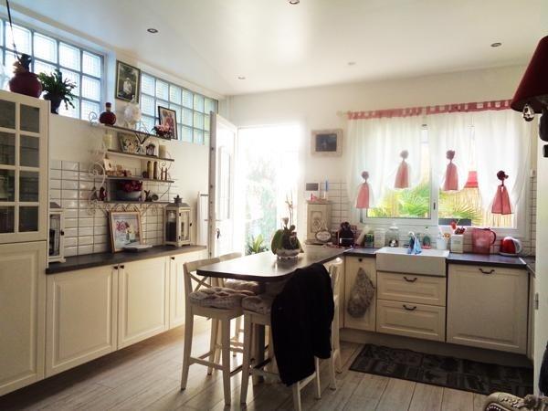 Vendita appartamento Bois colombes 339000€ - Fotografia 4