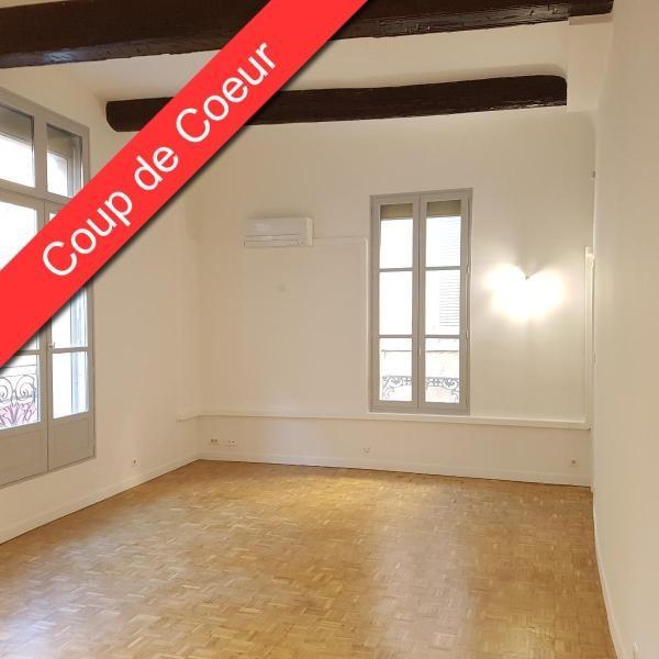 Vermietung wohnung Aix en provence 950€ CC - Fotografie 1