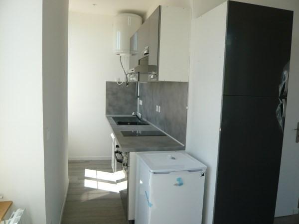 Rental apartment Porcieu amblagnieu 325€ CC - Picture 2