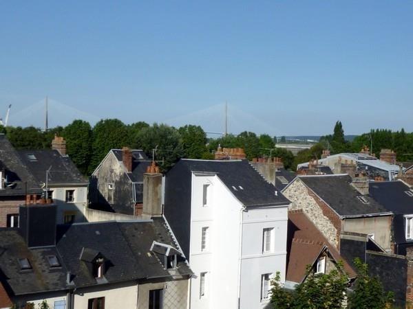 Vente maison / villa Honfleur 343200€ - Photo 9