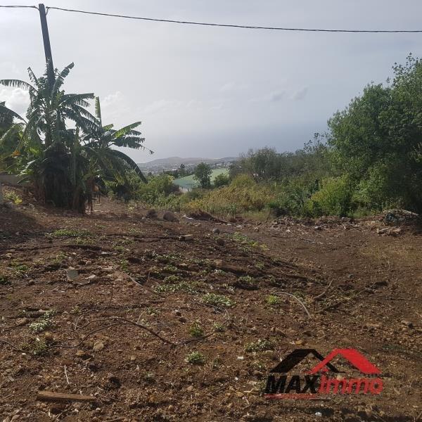 Vente terrain St gilles les hauts 205000€ - Photo 1