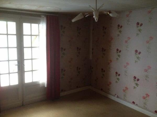 Sale house / villa Aubigny sur nere 77000€ - Picture 3