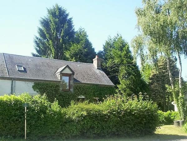 Vente maison / villa Mery es bois 72000€ - Photo 4