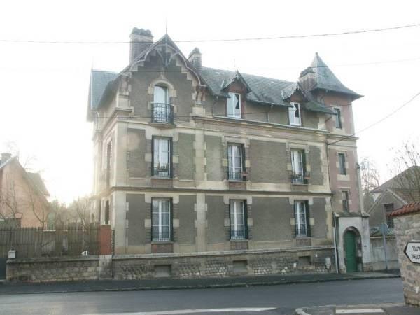 Rental apartment La ferte alais 460€ CC - Picture 1