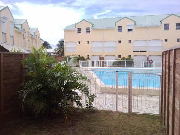 Vente appartement Saint francois 114450€ - Photo 2