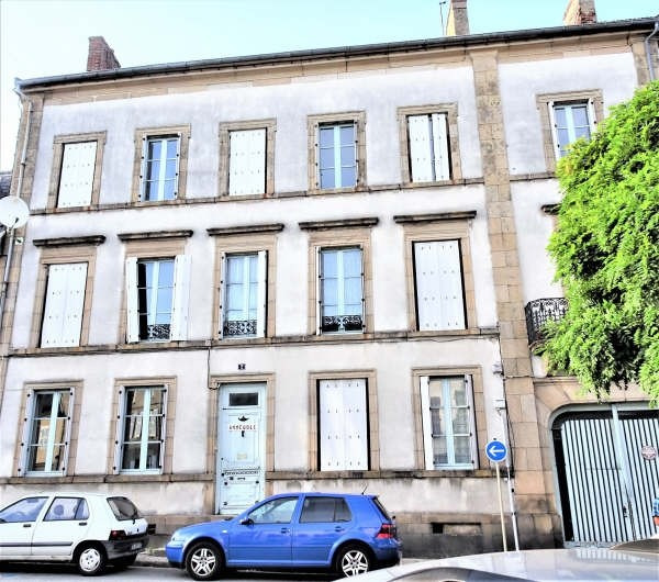 Vente maison / villa Bourganeuf 161 000€ - Photo 1