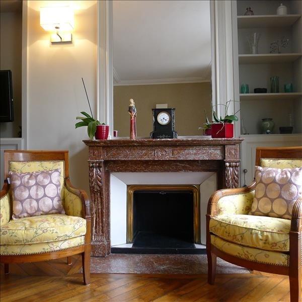 Verkauf von luxusobjekt haus Orleans 489000€ - Fotografie 2