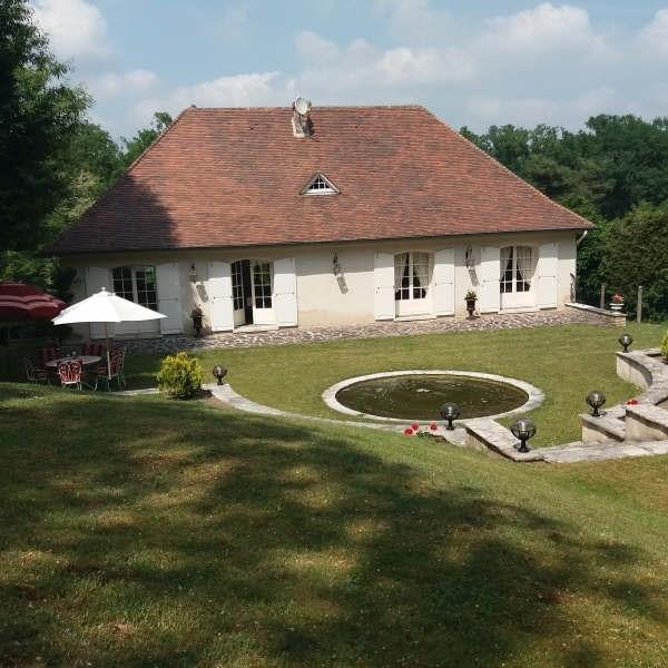 Vente maison / villa Samois sur seine 590000€ - Photo 1