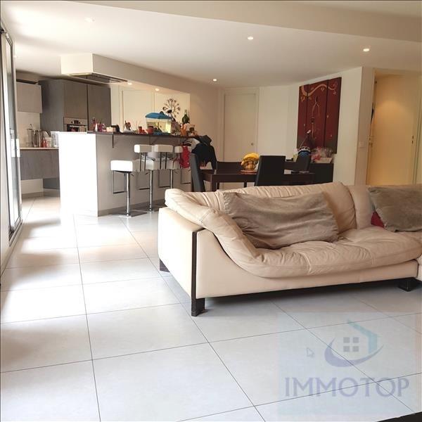 Deluxe sale apartment Menton 580000€ - Picture 2
