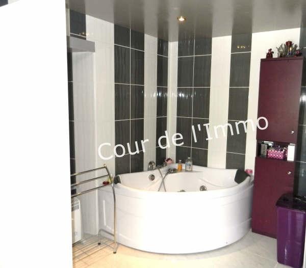Vente maison / villa Monnetier mornex 417000€ - Photo 7