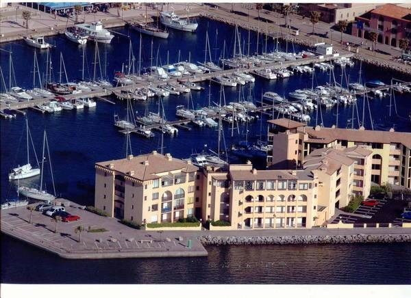 Location vacances appartement Port leucate 178,11€ - Photo 10