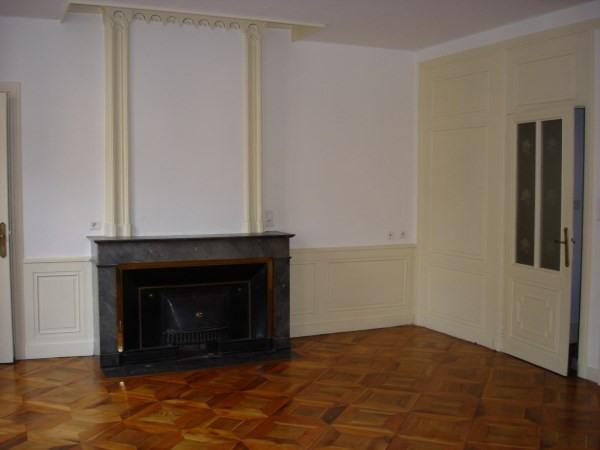 Location appartement Bourgoin jallieu 840€ CC - Photo 2