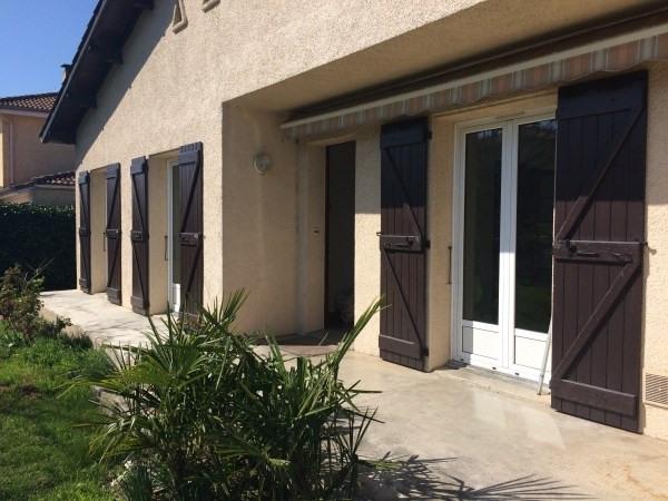Location maison / villa Muret 952€ CC - Photo 1