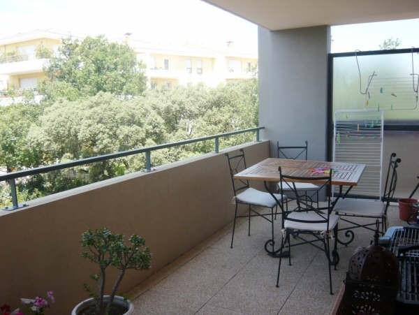 Rental apartment Les milles 888€ CC - Picture 3