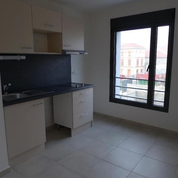 Location appartement Lyon 9ème 650€ CC - Photo 1