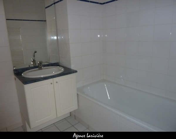 Rental apartment Wimereux 590€ CC - Picture 6
