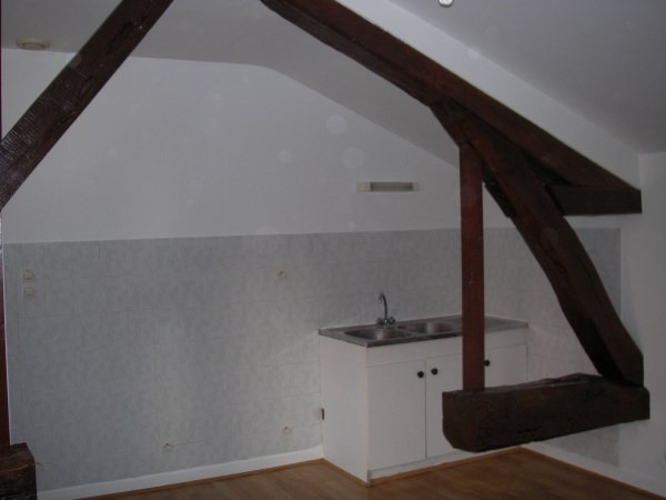 Location appartement Montalieu vercieu 383€ CC - Photo 3