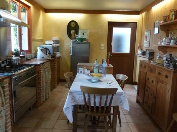 Vente maison / villa Honfleur 441000€ - Photo 4